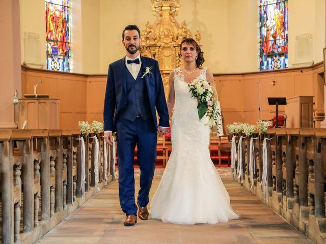 Le mariage de Victor et Magali à Gérardmer, Vosges 98
