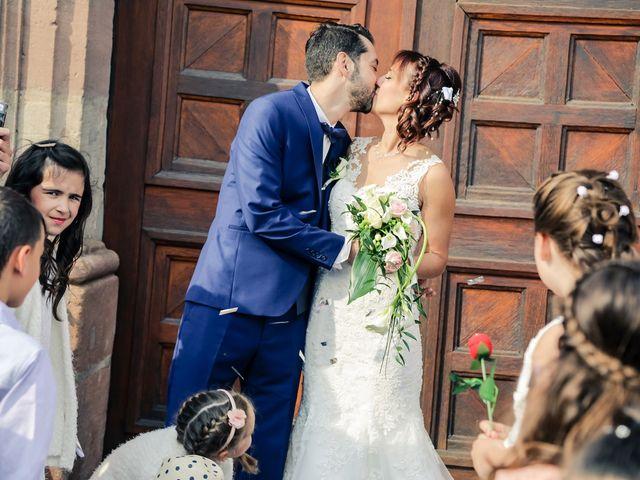 Le mariage de Victor et Magali à Gérardmer, Vosges 101