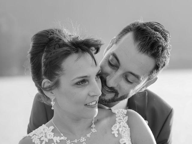 Le mariage de Victor et Magali à Gérardmer, Vosges 112