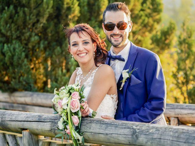 Le mariage de Victor et Magali à Gérardmer, Vosges 113