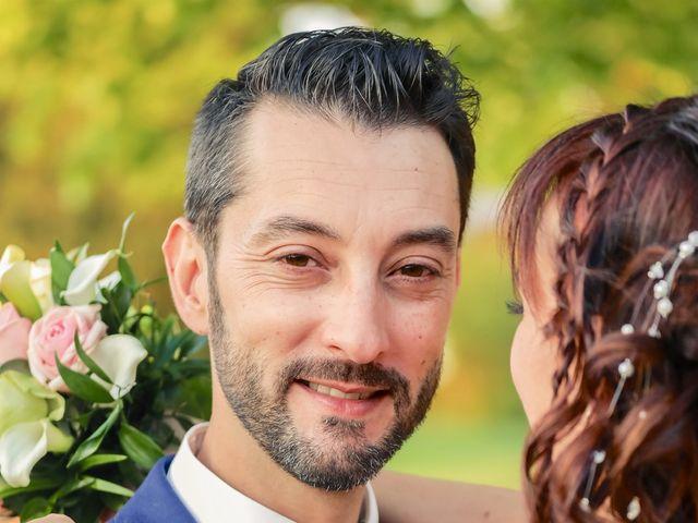 Le mariage de Victor et Magali à Gérardmer, Vosges 120