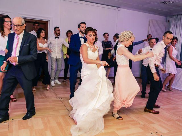Le mariage de Victor et Magali à Gérardmer, Vosges 143