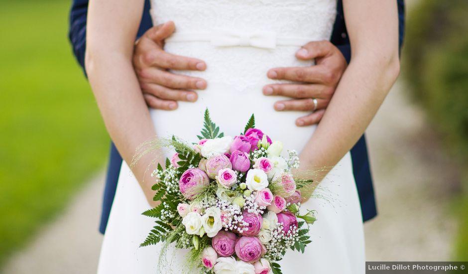 Le mariage de Loïc et Pauline à Saujon, Charente Maritime