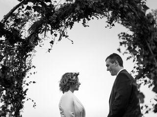 Le mariage de Cécile et Romain