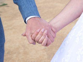 Le mariage de Myriam et Eric 3