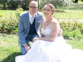 Le mariage de Myriam et Eric