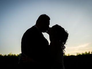 Le mariage de Marine et Daniel