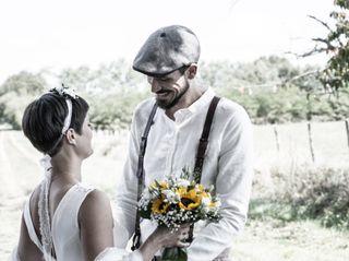 Le mariage de Marie Jo et Thibault 2