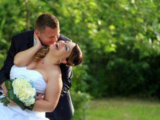 Le mariage de Laëtitia et Jérôme