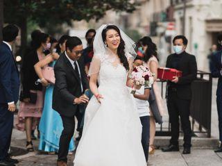 Le mariage de Denise et Kevin 2