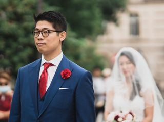 Le mariage de Denise et Kevin 3