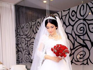 Le mariage de Tilia et Ylane 1