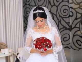 Le mariage de Tilia et Ylane 2