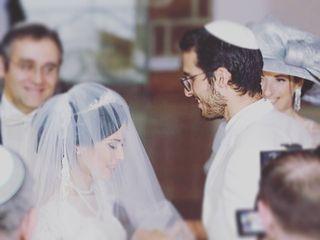 Le mariage de Tilia et Ylane 3