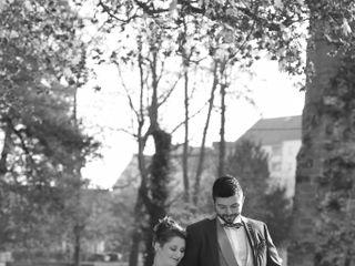 Le mariage de Laurène et Benoit 2