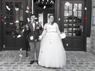 Le mariage de Laurène et Benoit