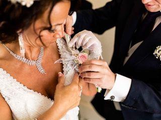 Le mariage de Maëlle et Gabin 3
