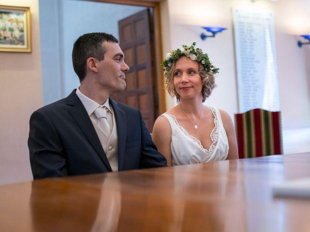 Le mariage de Romain et Cécile à Torreilles, Pyrénées-Orientales 4