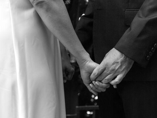 Le mariage de Romain et Cécile à Torreilles, Pyrénées-Orientales 7