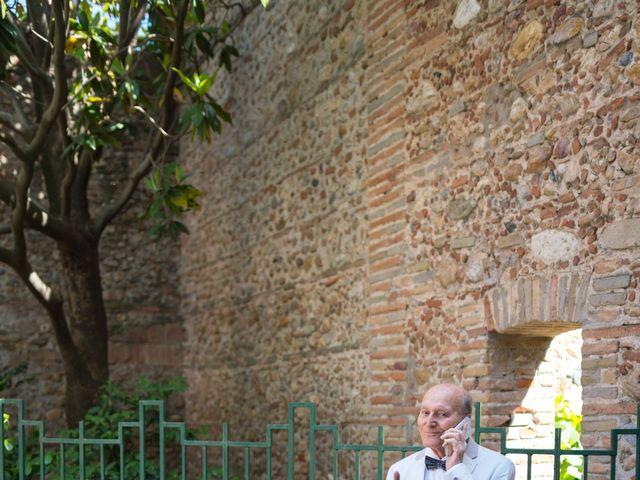 Le mariage de Romain et Cécile à Torreilles, Pyrénées-Orientales 9