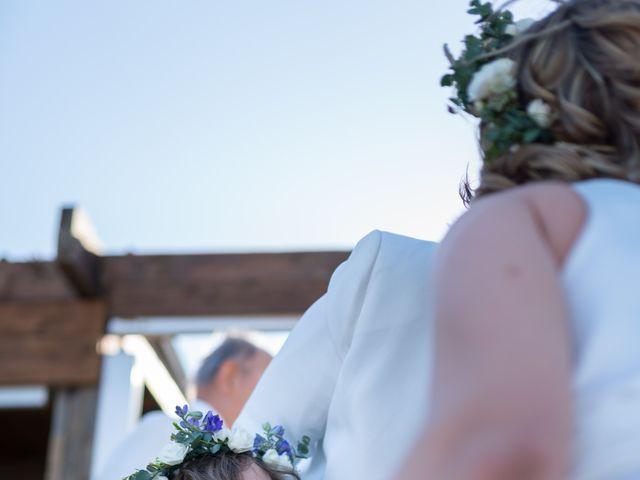Le mariage de Romain et Cécile à Torreilles, Pyrénées-Orientales 16