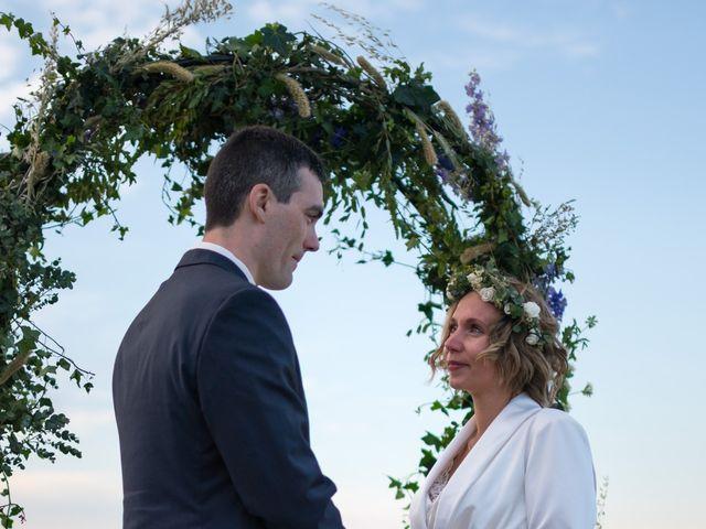 Le mariage de Romain et Cécile à Torreilles, Pyrénées-Orientales 40