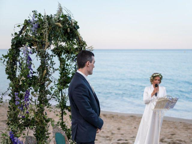 Le mariage de Romain et Cécile à Torreilles, Pyrénées-Orientales 44