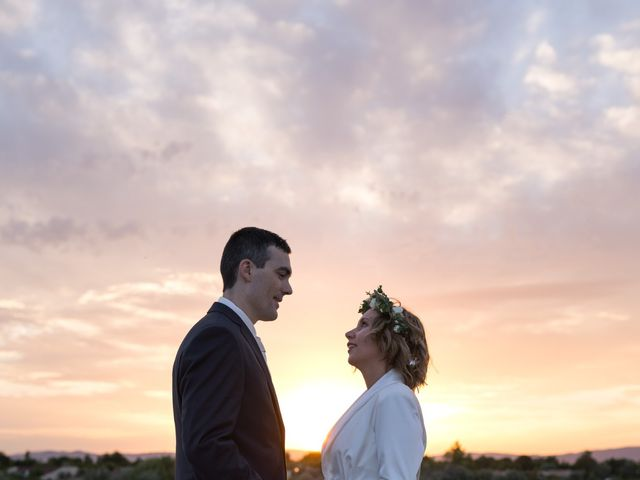 Le mariage de Romain et Cécile à Torreilles, Pyrénées-Orientales 49