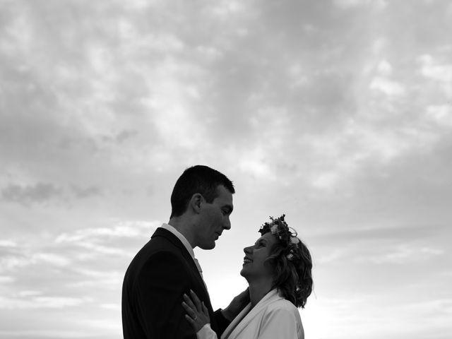 Le mariage de Romain et Cécile à Torreilles, Pyrénées-Orientales 50