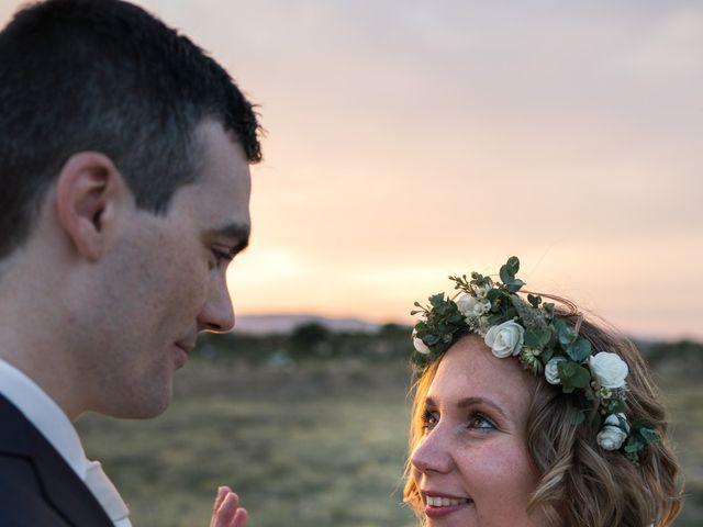 Le mariage de Romain et Cécile à Torreilles, Pyrénées-Orientales 52
