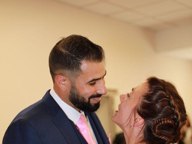 Le mariage de Gregoire et Marion à Manduel, Gard 10