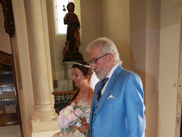 Le mariage de Gregoire et Marion à Manduel, Gard 17