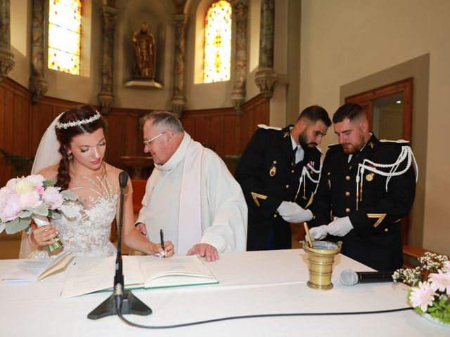Le mariage de Gregoire et Marion à Manduel, Gard 20