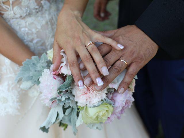Le mariage de Gregoire et Marion à Manduel, Gard 34