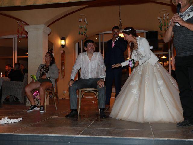Le mariage de Gregoire et Marion à Manduel, Gard 37