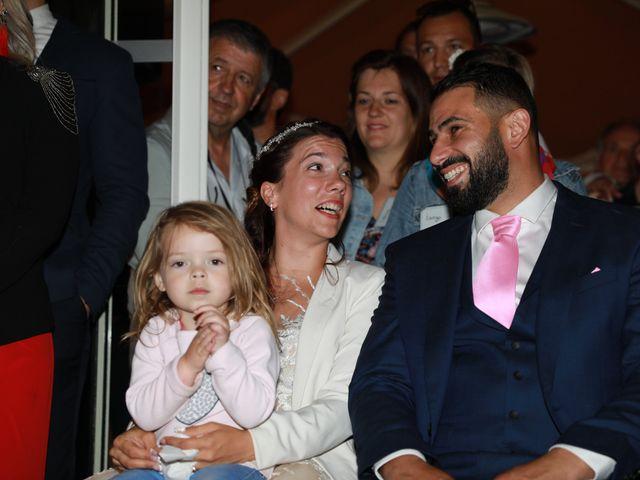 Le mariage de Gregoire et Marion à Manduel, Gard 38
