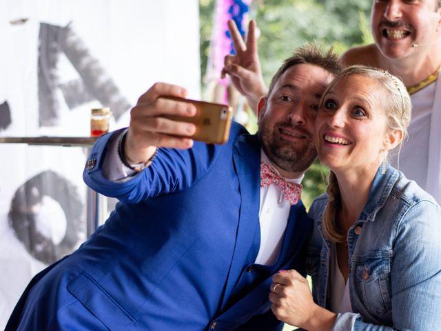 Le mariage de Ludovic et Chrystelle à Joué-du-Bois, Orne 26