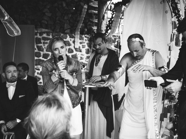 Le mariage de Ludovic et Chrystelle à Joué-du-Bois, Orne 36