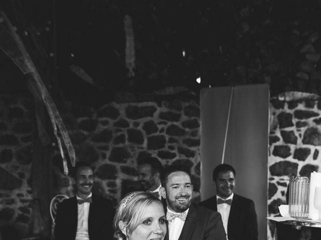 Le mariage de Ludovic et Chrystelle à Joué-du-Bois, Orne 37