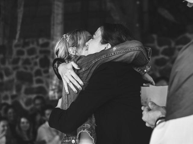 Le mariage de Ludovic et Chrystelle à Joué-du-Bois, Orne 40