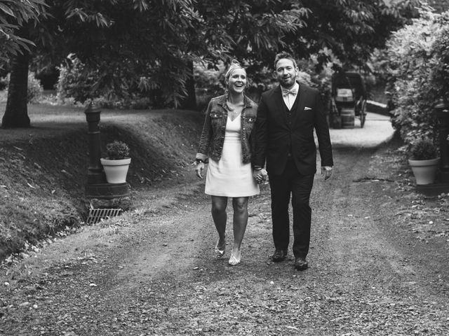 Le mariage de Ludovic et Chrystelle à Joué-du-Bois, Orne 49