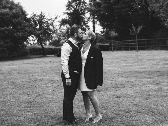 Le mariage de Chrystelle et Ludovic