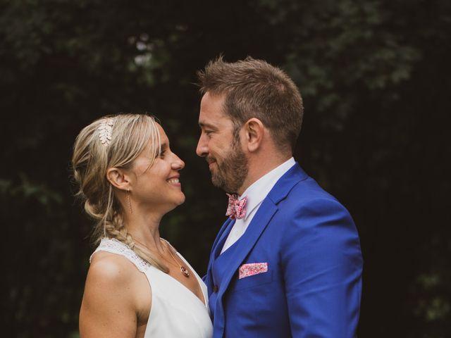 Le mariage de Ludovic et Chrystelle à Joué-du-Bois, Orne 2