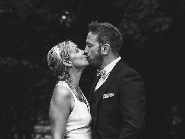Le mariage de Ludovic et Chrystelle à Joué-du-Bois, Orne 55
