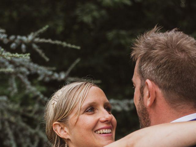 Le mariage de Ludovic et Chrystelle à Joué-du-Bois, Orne 56