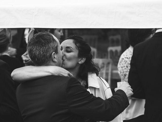 Le mariage de Ludovic et Chrystelle à Joué-du-Bois, Orne 79