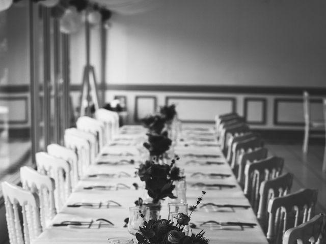 Le mariage de Ludovic et Chrystelle à Joué-du-Bois, Orne 88