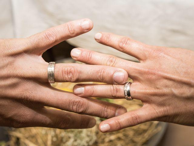 Le mariage de Thibault et Marie Jo à Montjay, Saône et Loire 44
