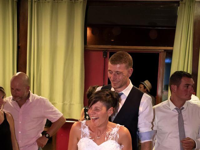 Le mariage de Denis et Élodie à Noirétable, Loire 25