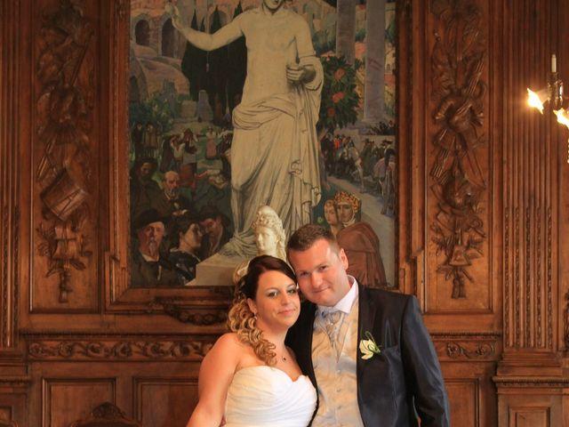 Le mariage de Jérôme et Laëtitia à Arles, Bouches-du-Rhône 16